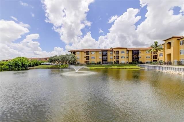 4323 Bayside Village Drive #222, Tampa, FL 33615 (MLS #U8054839) :: Team Borham at Keller Williams Realty