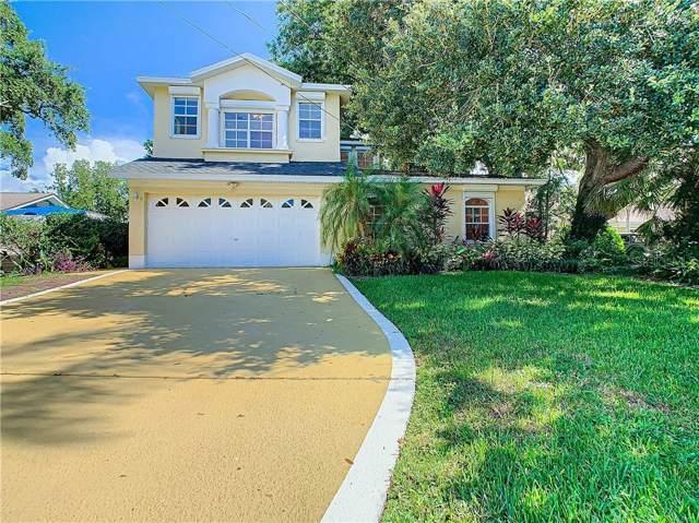 1424 Riverside Drive, Tarpon Springs, FL 34689 (MLS #U8054867) :: The Duncan Duo Team