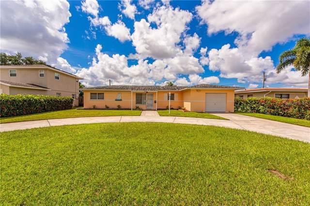 1100 75TH Avenue N, St Petersburg, FL 33702 (MLS #U8054871) :: The Brenda Wade Team