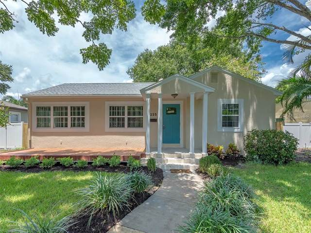 225 37TH Avenue NE, St Petersburg, FL 33704 (MLS #U8054889) :: Bridge Realty Group