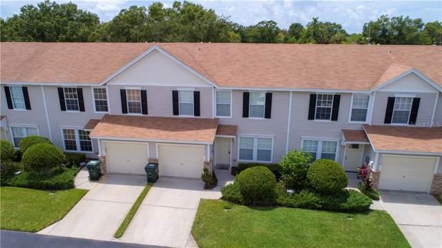 13156 Thoroughbred Loop, Largo, FL 33773 (MLS #U8054890) :: Team Bohannon Keller Williams, Tampa Properties