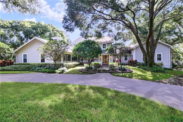 3018 Hargett Lane, Safety Harbor, FL 34695 (MLS #U8054896) :: Bridge Realty Group