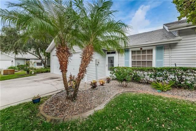 39650 Us Highway 19 N #812, Tarpon Springs, FL 34689 (MLS #U8054899) :: Rabell Realty Group