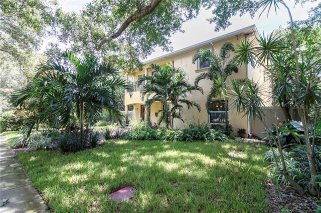 3919 Dr Martin Luther King Jr Street N, St Petersburg, FL 33703 (MLS #U8054900) :: 54 Realty