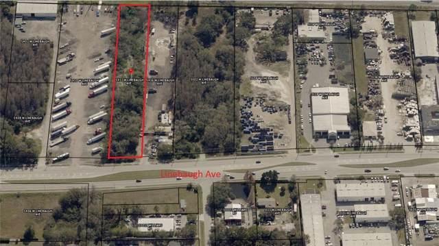 5412 W Linebaugh Avenue, Tampa, FL 33624 (MLS #U8054948) :: The Duncan Duo Team