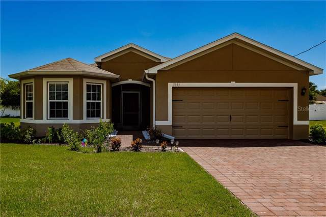 7333 Spring Haven Drive, North Port, FL 34287 (MLS #U8054972) :: Charles Rutenberg Realty