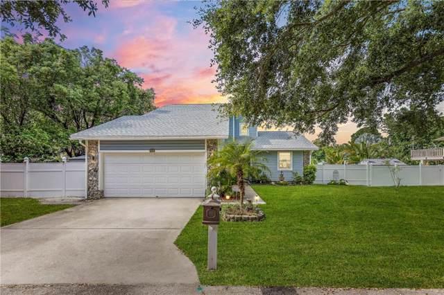 428 Klosterman Road W, Palm Harbor, FL 34683 (MLS #U8054975) :: Delgado Home Team at Keller Williams