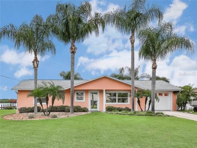 Address Not Published, Edgewater, FL 32141 (MLS #U8054991) :: Team Bohannon Keller Williams, Tampa Properties