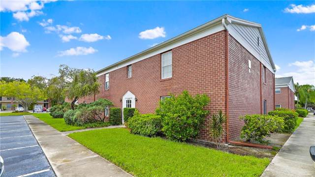 8542 10TH Street N C, St Petersburg, FL 33702 (MLS #U8055002) :: Delgado Home Team at Keller Williams