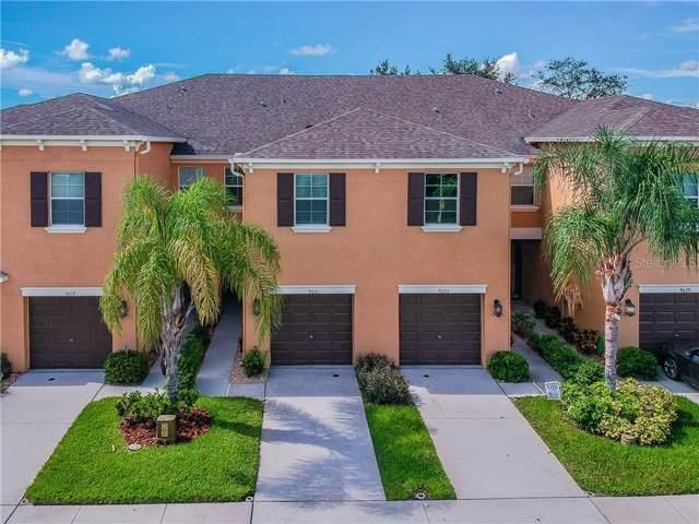 9621 Trumpet Vine Loop, Trinity, FL 34655 (MLS #U8055020) :: Team Bohannon Keller Williams, Tampa Properties