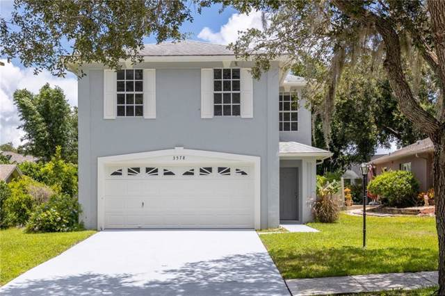 3578 Ridge Boulevard, Palm Harbor, FL 34684 (MLS #U8055049) :: Lovitch Realty Group, LLC