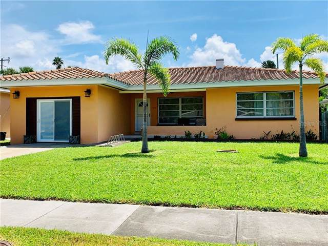 937 Bruce Avenue, Clearwater, FL 33767 (MLS #U8055086) :: Florida Real Estate Sellers at Keller Williams Realty