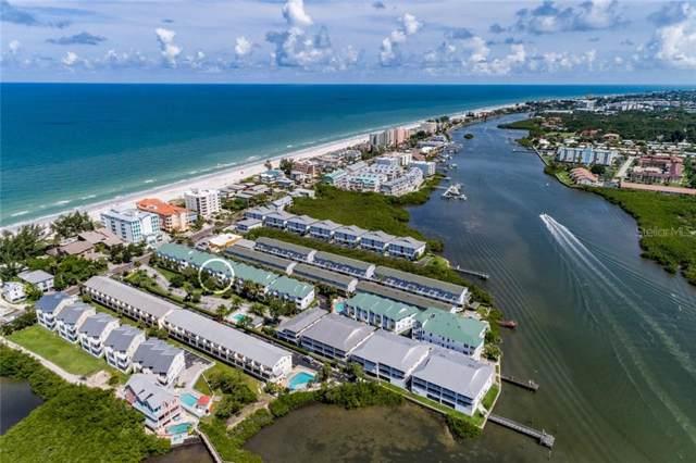 19817 Gulf Boulevard #204, Indian Shores, FL 33785 (MLS #U8055165) :: Charles Rutenberg Realty
