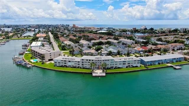 280 126TH Avenue #102, Treasure Island, FL 33706 (MLS #U8055190) :: Lockhart & Walseth Team, Realtors
