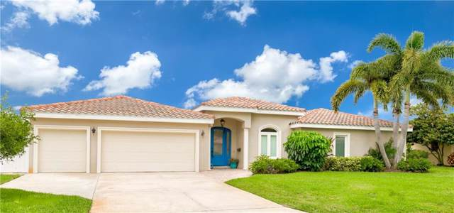 2040 Illinois Avenue NE, St Petersburg, FL 33703 (MLS #U8055204) :: Charles Rutenberg Realty