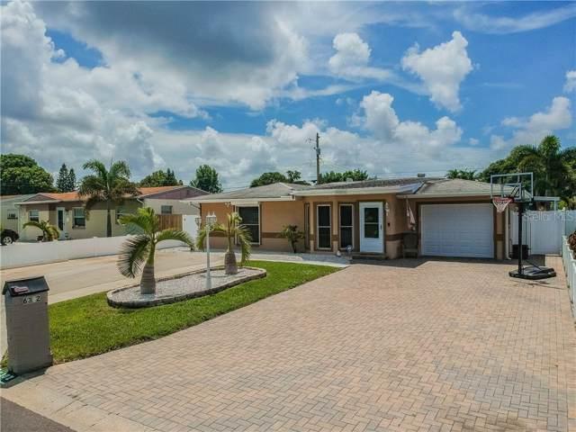 6382 44TH Avenue N, Kenneth City, FL 33709 (MLS #U8055206) :: The Duncan Duo Team