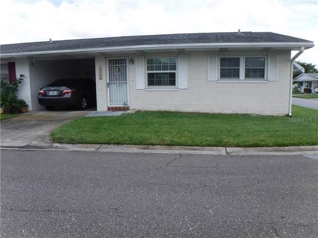 5106 Dahlia Street N #182, Pinellas Park, FL 33782 (MLS #U8055245) :: Delgado Home Team at Keller Williams
