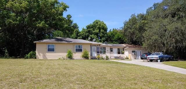 1630 Harbor Drive, Clearwater, FL 33755 (MLS #U8055248) :: Premium Properties Real Estate Services
