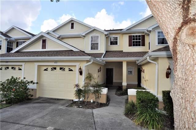 672 Spring Lake Circle, Tarpon Springs, FL 34688 (MLS #U8055256) :: Rabell Realty Group