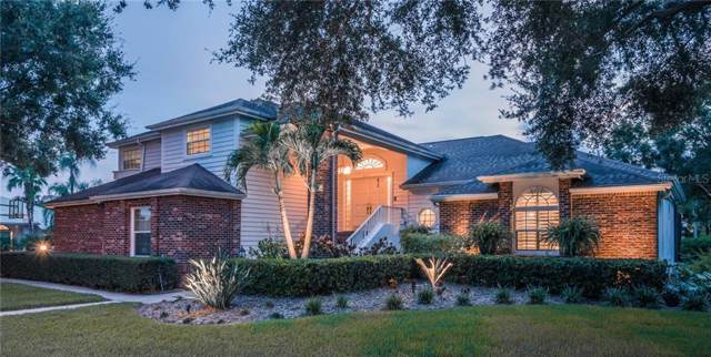 2302 Oxford Court, Safety Harbor, FL 34695 (MLS #U8055264) :: Team Bohannon Keller Williams, Tampa Properties