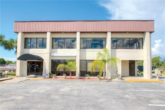 4001 Shoal Line Boulevard, Hernando Beach, FL 34607 (MLS #U8055274) :: Dalton Wade Real Estate Group