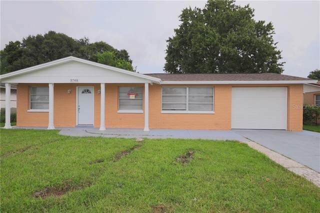 3748 Darlington Road, Holiday, FL 34691 (MLS #U8055291) :: Bridge Realty Group