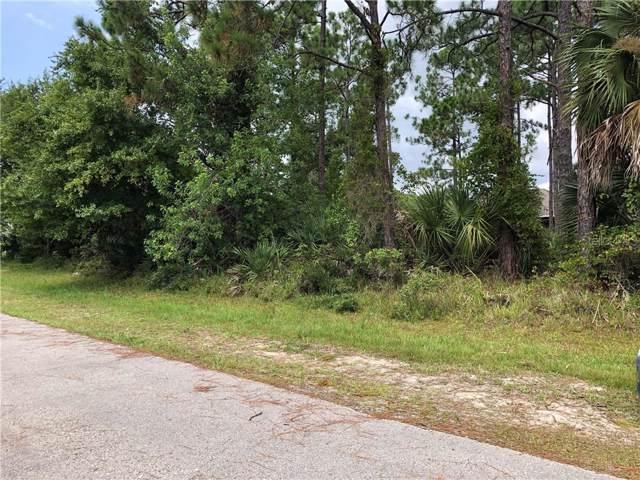 1710 SW Commargo Street, Port Saint Lucie, FL 34987 (MLS #U8055297) :: Team Bohannon Keller Williams, Tampa Properties