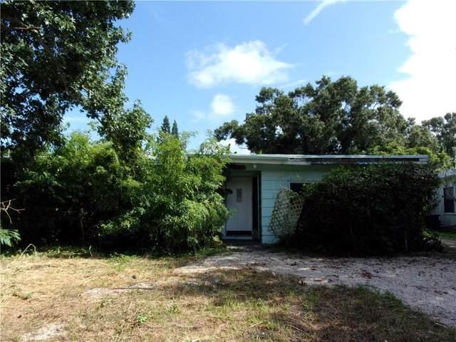 1884 Mckinley Street, Clearwater, FL 33765 (MLS #U8055307) :: The Duncan Duo Team