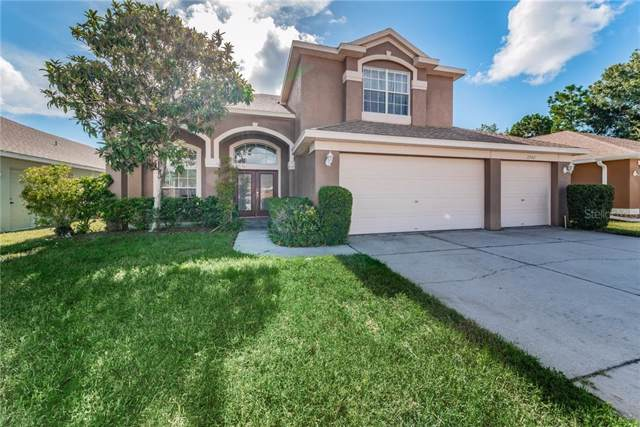 2707 Timacqua Drive, Holiday, FL 34691 (MLS #U8055314) :: Team Bohannon Keller Williams, Tampa Properties