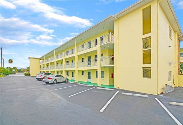 6767 Sunset Way #201, St Pete Beach, FL 33706 (MLS #U8055369) :: Team 54