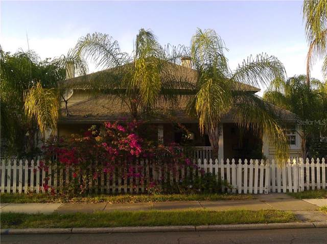 306 Marshall Street, Clearwater, FL 33755 (MLS #U8055373) :: Cartwright Realty