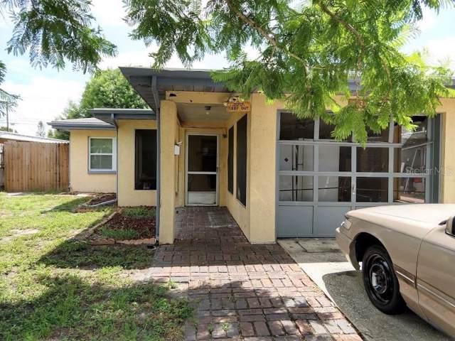 7310 34TH Avenue N, St Petersburg, FL 33710 (MLS #U8055384) :: Team Bohannon Keller Williams, Tampa Properties