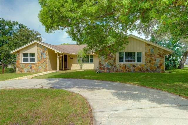 5529 Cook Street, New Port Richey, FL 34652 (MLS #U8055416) :: Bridge Realty Group