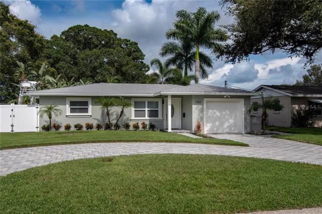 1533 55TH Street N, St Petersburg, FL 33710 (MLS #U8055430) :: Team Bohannon Keller Williams, Tampa Properties