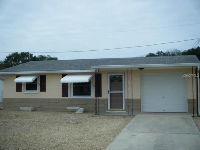 4620 Irene Loop, New Port Richey, FL 34652 (MLS #U8055432) :: Team Bohannon Keller Williams, Tampa Properties
