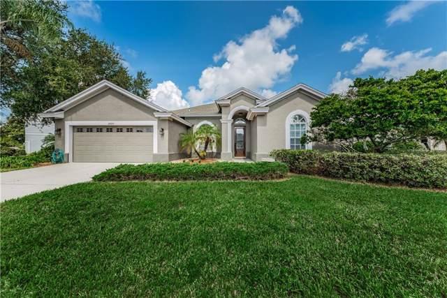 1820 Riveredge Drive, Tarpon Springs, FL 34689 (MLS #U8055439) :: Griffin Group