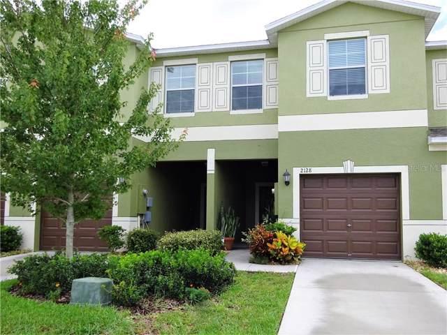 2128 Golden Falcon Drive, Ruskin, FL 33570 (MLS #U8055476) :: Rabell Realty Group