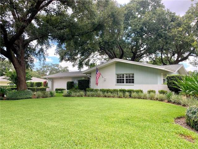 1940 Magnolia Drive, Clearwater, FL 33764 (MLS #U8055481) :: Medway Realty