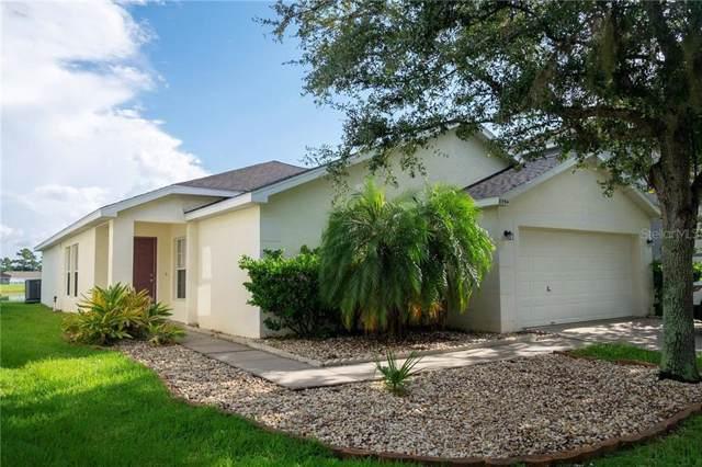 8554 Tidal Bay Lane, Tampa, FL 33635 (MLS #U8055500) :: Team Bohannon Keller Williams, Tampa Properties