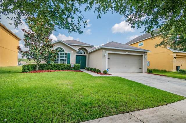 13226 Waterford Castle Drive, Dade City, FL 33525 (MLS #U8055506) :: Team 54