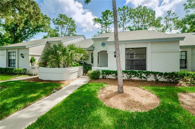 3880 Tanager Place, Palm Harbor, FL 34685 (MLS #U8055508) :: Delgado Home Team at Keller Williams