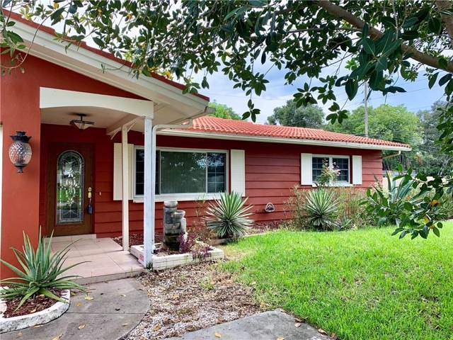 3200 Keene Park Drive, Largo, FL 33771 (MLS #U8055524) :: Team Bohannon Keller Williams, Tampa Properties