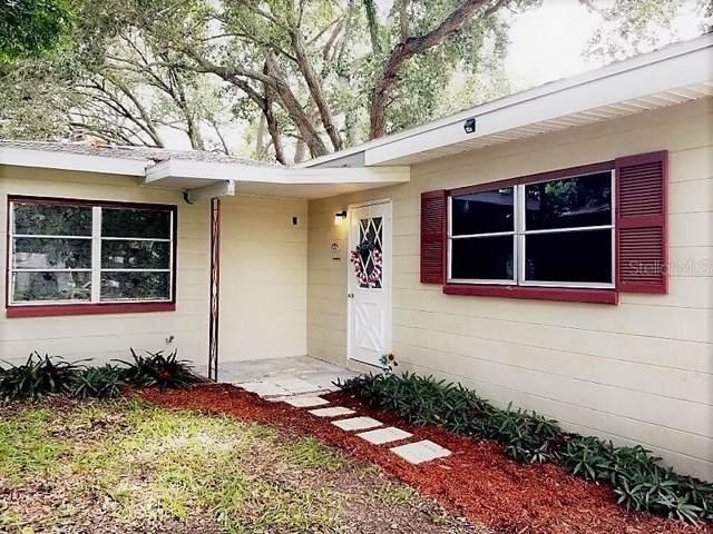 6828 40TH Avenue N, St Petersburg, FL 33709 (MLS #U8055551) :: Team Bohannon Keller Williams, Tampa Properties