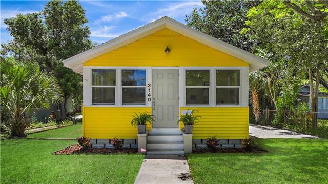 3140 9TH Avenue N, St Petersburg, FL 33713 (MLS #U8055575) :: Lockhart & Walseth Team, Realtors
