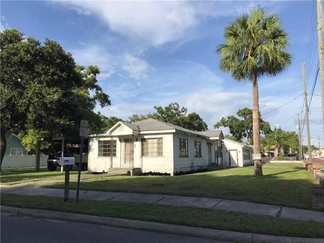 217 Banana Street, Tarpon Springs, FL 34689 (MLS #U8055576) :: Rabell Realty Group