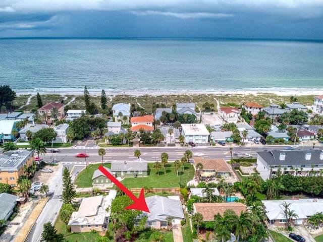 3602 Casablanca Avenue, St Pete Beach, FL 33706 (MLS #U8055581) :: Lockhart & Walseth Team, Realtors