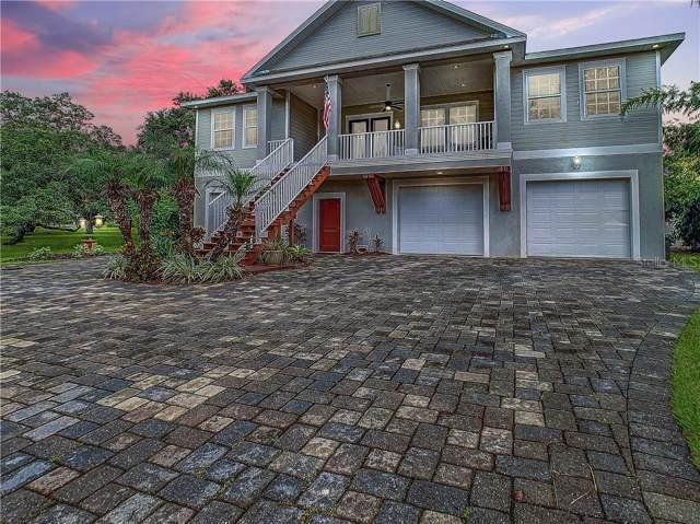 216 N Spring Boulevard, Tarpon Springs, FL 34689 (MLS #U8055585) :: Rabell Realty Group
