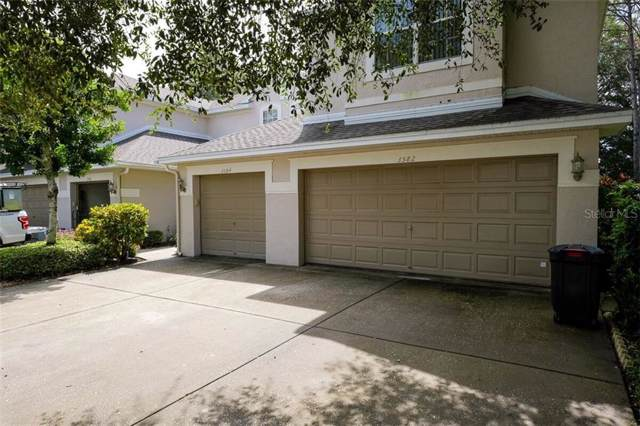 3584 Country Pointe Place, Palm Harbor, FL 34684 (MLS #U8055592) :: Griffin Group