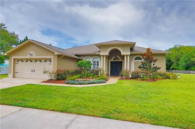 7205 Jones Road, Odessa, FL 33556 (MLS #U8055595) :: Team Bohannon Keller Williams, Tampa Properties