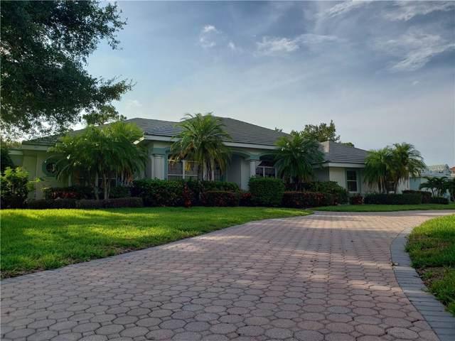 4748 Sweetmeadow Circle, Sarasota, FL 34238 (MLS #U8055599) :: The Comerford Group
